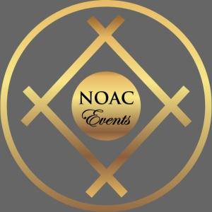NOAC Events logo