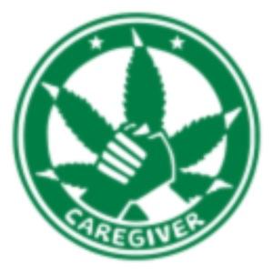 Caregiver Sticker