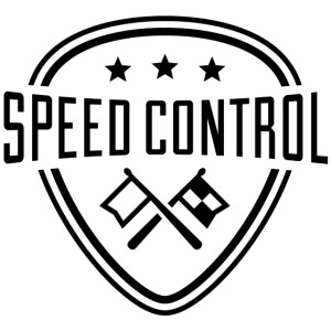 Speed Control Men's T-Shirt