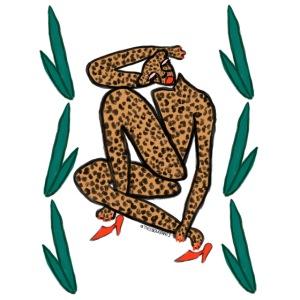 Matisse Cheetah