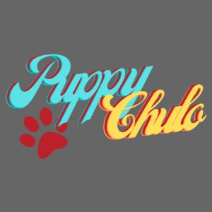 'Puppy Chulo', Funny Spanish Pun
