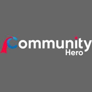 community hero transparent