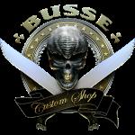 Custom Shop Skull