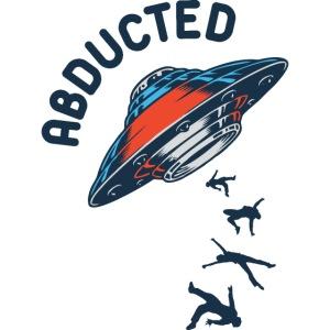 ufo abducted alien mars