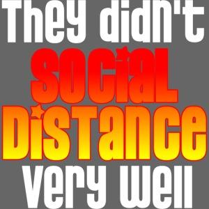 Social Distance Pregnancy