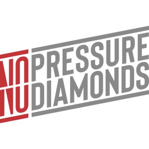 diamonds pressure
