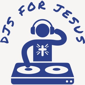 DJ'S FOR JESUS