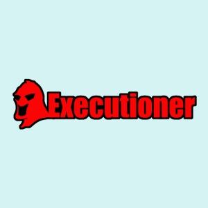 Executioner basic line logo