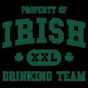 Property of Irish drinking team