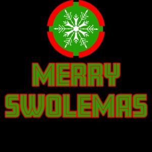 MERRY SWOLEMAS