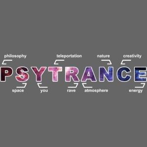 PSYTRANCE Classic
