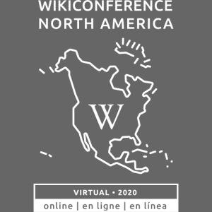 WikiConference North America 2020