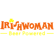 Beer Powered Irish Woman