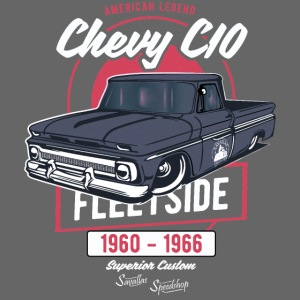 Chevy C10 - American Legend