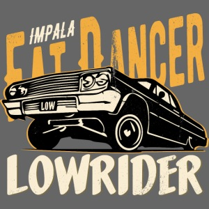 Chevy Impala - Fat Dancer