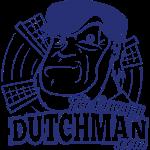 03 Grumpy Head Logo (blue only)