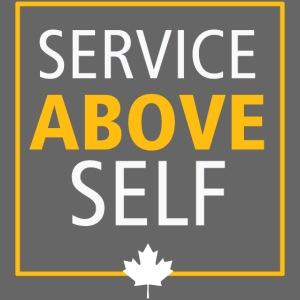 Service Above Self