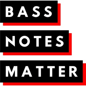 Bass Notes Matter Red2