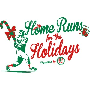 Home Runs for The Holidays