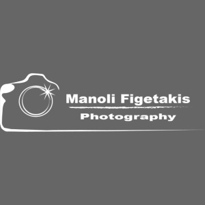 Manoli Figetakis Photography Logo