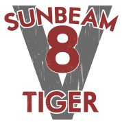 Sunbeam V8 Tiger Cars