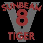 Sunbeam V8 Tiger Cars