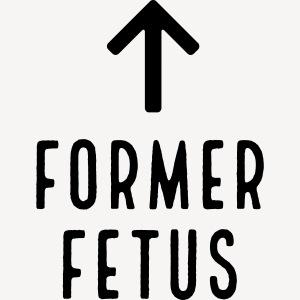 FORMER FETUS