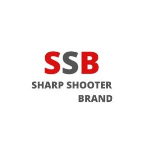 SHARP SHOOTER BRAND 2