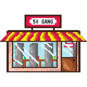 50 GANG!