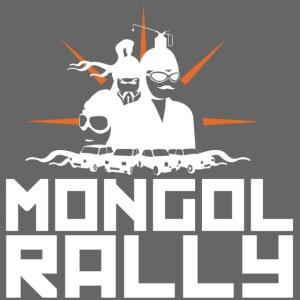 Mongol Rally - White