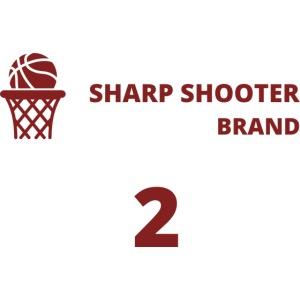 SHARP SHOOTER BRAND 3 TANK TOP