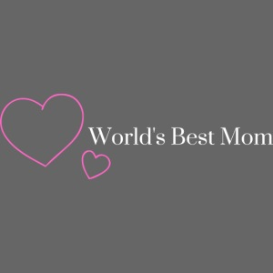 World s Best Mom