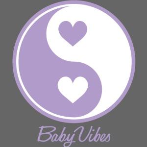 Baby Vibes Yin Yang