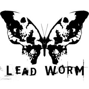 Lead Worm - logo