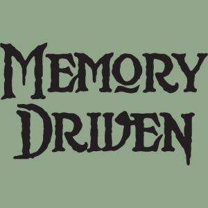 Memory Driven Logo