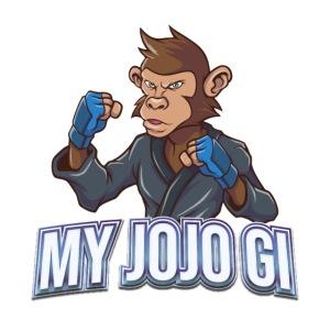 My Jojo Gi