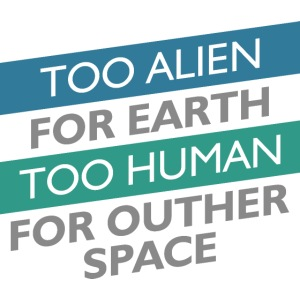 alien space astronaut