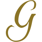 G - Letter