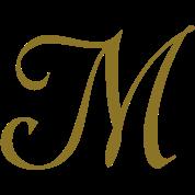 M - Letter