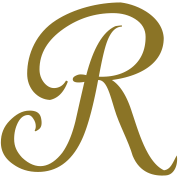 R - Letter