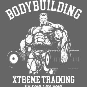 bodybuilding fitness gym