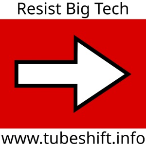 Resist With TubeShift