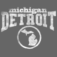 Design ~ Michigan Detroit
