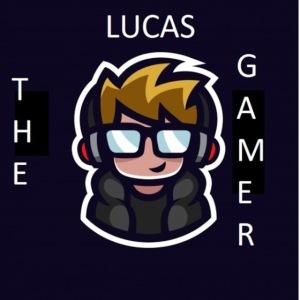 lucas the gamer