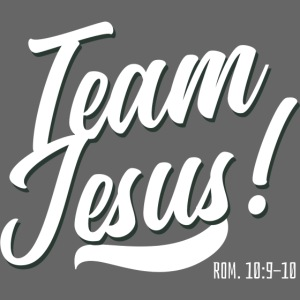 Team Jesus!