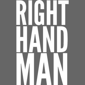 Right Hand Man