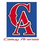 camuy_shirt_logo