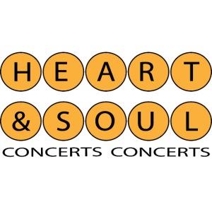 Heart Soul Concerts Golden Bubble horizon