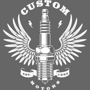 custom cars motors