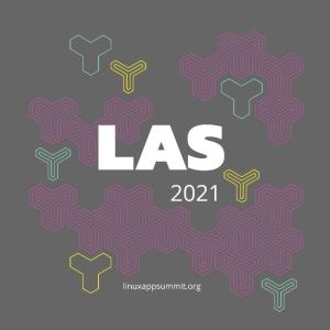 LAS 2021 Multi-Color
